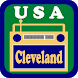 USA Cleveland Radio Stations by GN Radio