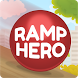 Ramp Hero: Rolling Ball Game by KUTsoft