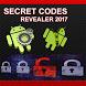 Secret Codes Revealer 2017