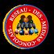 Réseau des Médias Congolais by Jambo Création