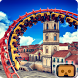 VR Crazy Roller Coaster Ride by Game Japa