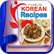 Easy Korean Food Recipes by Hasyim Developer