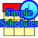 Simple Scheduler by June Park