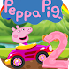 Pepa Happy Ride Adventure 2
