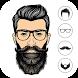 Boy Photo Editor : Man Hair Beard Mustache by Swifty App Stdio
