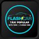 Táxi Popular Flash Car by Taxi Simples