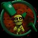 Zombie Fallout Dodge by FatGamesStudio