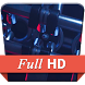 Motor Power Engine 3D Live WP by Glamour App