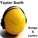 Taylor Swift Songs & Lyrics by andoappsLTD