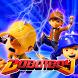 Guia Boboiboy Galaxy Heroes by bombom.inc