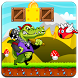 Crazy Crocodile Adventure by ARRIMAM GAMES