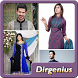 Salwar Kameez Designs by Dirgenius