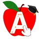 ABC Kids - English Tracing The ABC Alphabet by JumpAlpha