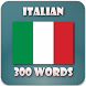 Learning italian language full free by kbmobile