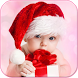 Cristmas santa Face Photoeditor by AppZone2017