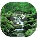 Waterfall Sounds ~ Water-flow. by Tranquility