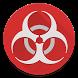 Biohazard Substratum Theme by pierx