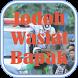 Lagu Jodoh Wasiat Bapak Lengkap + Lirik by Lagu Lengkap Apps