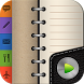 Groovy Notes - Personal Diary by XLabz Technologies Pvt Ltd