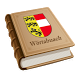 Kärnten Wörterbuch by Stelzel Franz