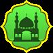 EZ Solat - Qibla, Mosque, Doa by Amoeba.Solutions
