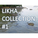 LIKHA Collection #1 by Usbong