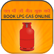 Gas Booking by Vebsecure