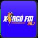 Xingó FM (App em testes) by @LimaCarluz