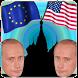 Putin Pong by Aurum Argentum Studios