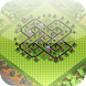 Maps For Clash of Clans 2017 by IonicApps