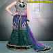 Indian Blouse Designs by tiadev