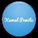 Kawal Pemilu for Android by Antares Corp
