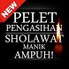 Pengasihan sholawat manik by Assyifa Apps