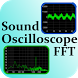 Sound Oscilloscope by BOLDEN