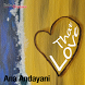 Novel Cinta That Love by BukuOryzaee Dev