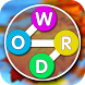 Wordscapes 2017 : Word Connect & Crossword Puzzle by RBGA Canvas