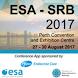 ESA SRB 2017