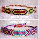 friendship bracelets by godev123