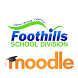 Foothills Moodle by Foothills School Division