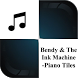 bendy Piano Tiles by emmelineDev