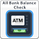 All Bank Balance Check by Colour Studio Apps