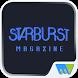Starburst Magazine Vault by Magzter Inc.