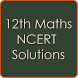 NCERT Solutions - 12th Maths by Mobility Solutions Pvt Ltd