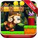 Super Monkey Run by Abdou NHL