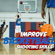 Improve Shooting : Basketball by Xandy App Ideas