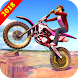 Extreme Bike Stunt Race 3D