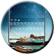 Keyboard for galaxy S8 by HD wallpaper launcher tema