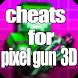 Guide for pixel gun 3D by Я иду