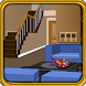 Escape Games-Puzzle Rooms 16 by Quicksailor
