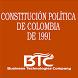 Constitución Política Colombia by BTC NoticierOficial